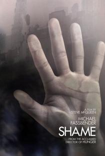 Shame - Poster / Capa / Cartaz - Oficial 6