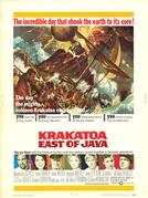 Krakatoa - O Inferno de Java (Krakatoa, East of Java)