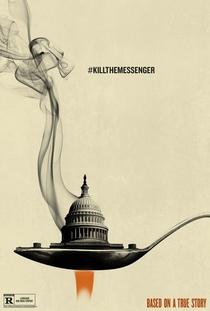 O Mensageiro - Poster / Capa / Cartaz - Oficial 3