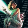 6 mulheres alienígenas de ficções-científicas