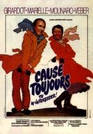 O Tímido e a Solteirona (Cause Toujours, Tu M'intéresses !)