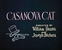 Felino Casanova - Poster / Capa / Cartaz - Oficial 1