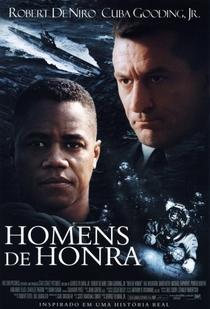 Homens de Honra - Poster / Capa / Cartaz - Oficial 1