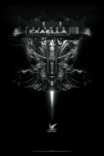 Exaella - Poster / Capa / Cartaz - Oficial 1
