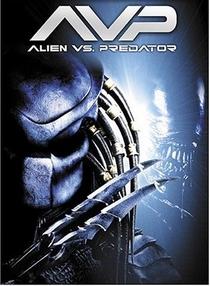 Alien vs. Predador - Poster / Capa / Cartaz - Oficial 3