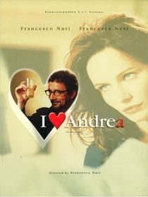 Eu amo Andrea - Poster / Capa / Cartaz - Oficial 2