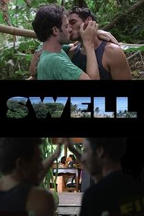 Swell (1ª Temporada) - Poster / Capa / Cartaz - Oficial 1