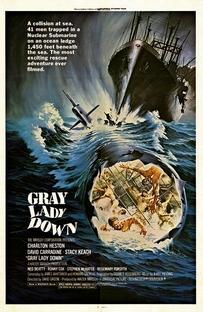 SOS Submarino Nuclear - Poster / Capa / Cartaz - Oficial 3