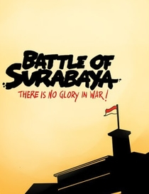 Battle of Surabaya - Poster / Capa / Cartaz - Oficial 5