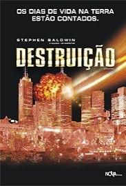 Destruição - Poster / Capa / Cartaz - Oficial 1