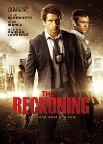 The Reckoning - Poster / Capa / Cartaz - Oficial 1