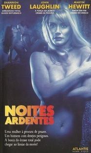 Noites Ardentes - Poster / Capa / Cartaz - Oficial 2