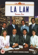 L.A. Law (1ª Temporada) (L.A. Law (Season 1))