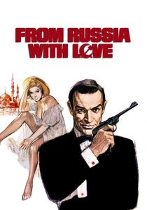 Moscou Contra 007 - Poster / Capa / Cartaz - Oficial 9