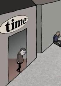 Time - Poster / Capa / Cartaz - Oficial 1