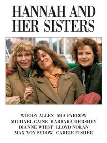Hannah e Suas Irmãs - Poster / Capa / Cartaz - Oficial 1
