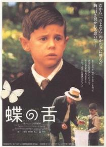 A Língua das Mariposas - Poster / Capa / Cartaz - Oficial 10