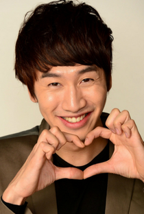 Lee Kwang Soo - Poster / Capa / Cartaz - Oficial 1