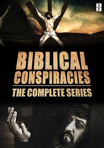 Biblical Conspiracies - Poster / Capa / Cartaz - Oficial 1