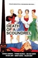 Destruí Minha Própria Vida (Death of a Scoundrel)