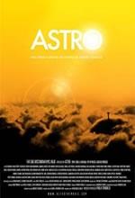 Astro, Uma Fábula Urbana em um Rio de Janeiro Mágico - Poster / Capa / Cartaz - Oficial 1