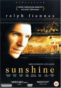 Sunshine - O Despertar de um Século - Poster / Capa / Cartaz - Oficial 7