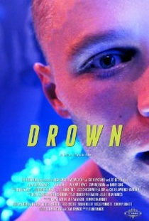 Drown - Poster / Capa / Cartaz - Oficial 1