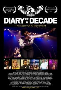 Diary of a Decade: The Story of a Movement - Poster / Capa / Cartaz - Oficial 1