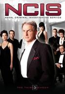 NCIS: Investigações Criminais (3ª Temporada) (NCIS: Naval Criminal Investigative Service (Season 3))