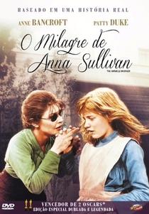 O Milagre de Anne Sullivan - Poster / Capa / Cartaz - Oficial 5