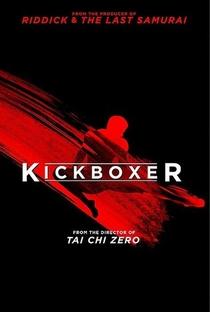 Kickboxer: A Vingança do Dragão - Poster / Capa / Cartaz - Oficial 2