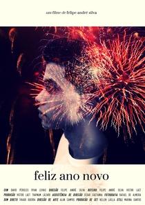 Feliz Ano Novo - Poster / Capa / Cartaz - Oficial 2