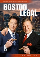 Justiça Sem Limites (5a Temporada) (Boston Legal (5th Season))