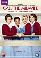 Call the Midwife (7ª Temporada) (Call the Midwife (Season 7))