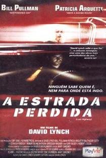 Estrada Perdida - Poster / Capa / Cartaz - Oficial 13