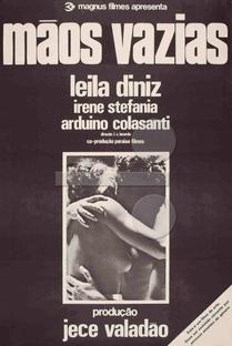 Mãos Vazias - Poster / Capa / Cartaz - Oficial 1