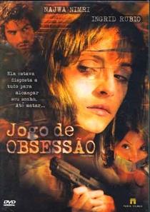 Jogo de Obsessão - Poster / Capa / Cartaz - Oficial 1