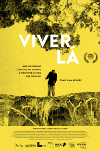 Viver Lá - Poster / Capa / Cartaz - Oficial 1