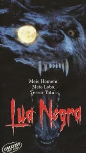 Lua Negra - Poster / Capa / Cartaz - Oficial 2