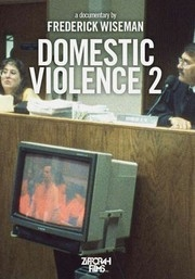 Domestic Violence 2 - Poster / Capa / Cartaz - Oficial 1