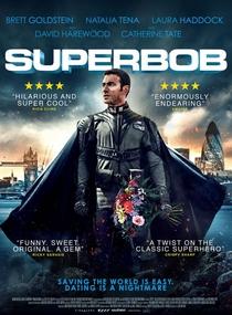 SuperBob - Poster / Capa / Cartaz - Oficial 1