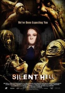 Terror em Silent Hill - Poster / Capa / Cartaz - Oficial 13