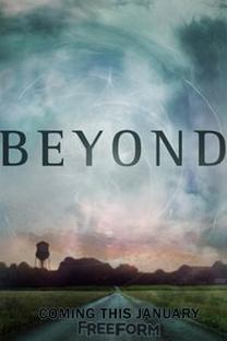Beyond (1ª Temporada) - Poster / Capa / Cartaz - Oficial 2