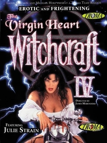 Witchcraft 4: The Virgin Heart - Poster / Capa / Cartaz - Oficial 1