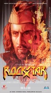 RockStar - Poster / Capa / Cartaz - Oficial 5