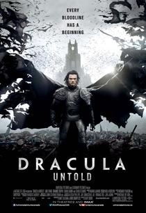 Drácula - A História Nunca Contada - Poster / Capa / Cartaz - Oficial 5