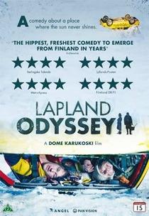 Lapland Odyssey - Poster / Capa / Cartaz - Oficial 4