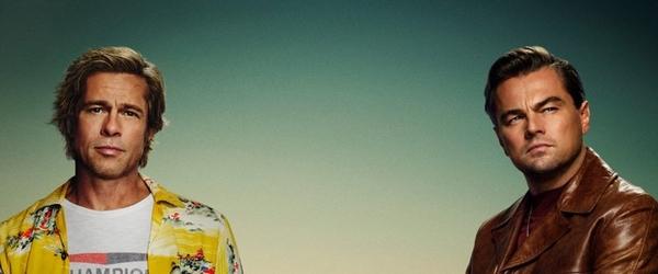 Sony divulga primeiro trailer de Era Uma Vez em... Hollywood
