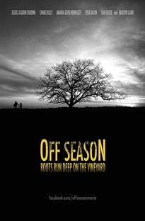 Off Season - Poster / Capa / Cartaz - Oficial 1