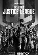 Liga da Justiça de Zack Snyder (Zack Snyder's Justice League)